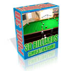 Pool 3D Training Edition (PC) Discount Download Coupon Code