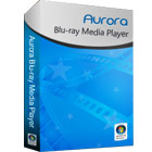 Aurora Blu-ray Media Player lets you play Blu-ray discs, ISO files, and other video formats right on your computer without compromising quality.