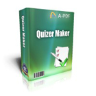 A-PDF Quizzer (PC) Discount Download Coupon Code