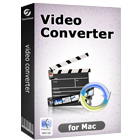 Tenorshare Video Converter for Mac lets you convert hundreds of video formats so that they work flawlessly on your Mac.