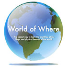World of Where (Mac) Discount Download Coupon Code