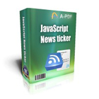 JavaScript News Ticker (PC) Discount Download Coupon Code