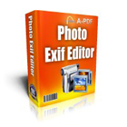 A-PDF Photo Exif Editor (PC) Discount Download Coupon Code