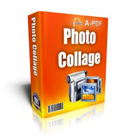 A-PDF Photo Collage Builder (PC) Discount Download Coupon Code