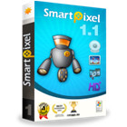 Smartpixel - 1 year license (PC) Discount Download Coupon Code