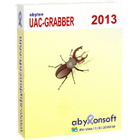 UAC-GRABBER 2013 (PC) Discount Download Coupon Code