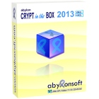 CRYPT in the BOX 2013 (PC) Discount Download Coupon Code