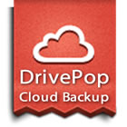 DrivePop Cloud Backup - Ultimate Backup - 12 months (Mac & PC) Discount Download Coupon Code