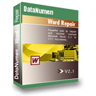 DataNumen Word Repair uses advanced technology to recover as much data in corrupted Microsoft Word files as possible.