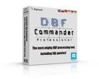 DBF Commander Professional - 12 months license (PC) Discount Download Coupon Code