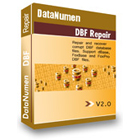 DataNumen DBF Repair (PC) Discount Download Coupon Code