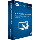 Acronis True Image 2014 Premium is an award-winning backup and disk imaging application that provides reliable backup and recovery of all of your files.