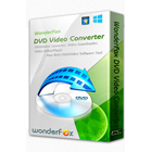 WonderFox DVD Video Converter (PC) Discount Download Coupon Code