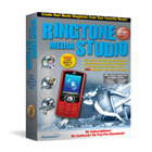 Ringtone Media Studio is the best way to create your own personalized ringtones, mobile movies, picture slideshows and mobile wallpapers.