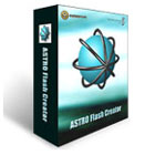 ASTRO Flash Creator 2.0 (PC) Discount Download Coupon Code