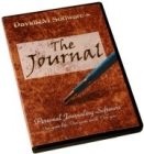 Whatever your journaling or writing needs, The Journal gives you unmatched convenience, flexibility, and security.