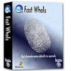 Fast WhoIs (PC) Discount Download Coupon Code