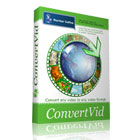ConvertVid (PC) Discount Download Coupon Code