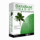 Database Oasis empowers ordinary folks with the ability to create customized databases using a simple point-and-click interface, completely suited to their unique needs.