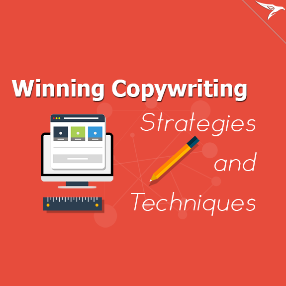 how to get into copywriting