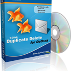 1-Click Duplicate Delete for Outlook (PC) Discount