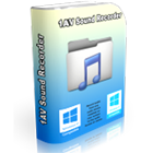 1AV Sound RecorderDiscount