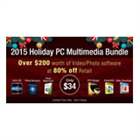 2015 Holiday PC Multimedia Bundle (PC) Discount