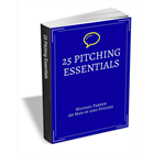 25 Pitching Essentials (Mac & PC) Discount