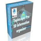 3D Topicscape Pro (PC) Discount Download Coupon Code