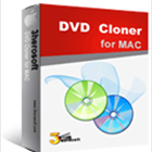 3herosoft DVD Cloner for Mac (Mac) Discount Download Coupon Code