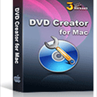 3herosoft DVD Creator for Mac (Mac) Discount