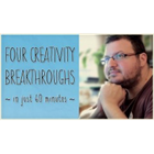 4 Creative Breakthroughs (Mac & PC) Discount