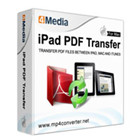 4Media iPad PDF Transfer for Mac (Mac & PC) Discount Download Coupon Code