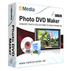 4Media Photo DVD Maker (Mac & PC) Discount Download Coupon Code