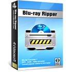 4Videosoft Blu-ray Ripper (PC) Discount Download Coupon Code