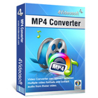 4Videosoft MP4 Converter (Mac & PC) Discount