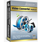 4Videosoft Video Converter Platinum (PC) Discount
