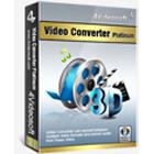 4Videosoft Video Converter Platinum (PC) Discount