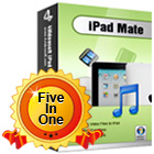 4Videosoft iPad Mate (PC) Discount Download Coupon Code