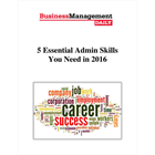 5 Essential Admin Skills You Need in 2016 (Mac & PC) Discount