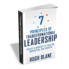 7 Principles of Transformational Leadership presents the fundamental concepts whose implementation will result in dramatic revenue, performance, and relationship growth.