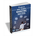 7 Steps to Small Business Marketing Success (Mac & PC) Discount
