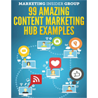 99 Amazing Content Marketing Hub Examples (Mac & PC) Discount