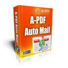 A-PDF AutoMail (PC) Discount Download Coupon Code