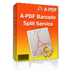 A-PDF Barcode Split Service (PC) Discount Download Coupon Code