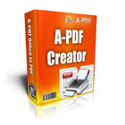 A-PDF Creator (PC) Discount Download Coupon Code