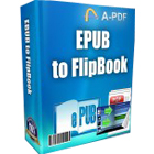A-PDF EPUB to Flipbook (Mac & PC) Discount Download Coupon Code