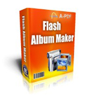 A-PDF Flash Album Maker (PC) Discount Download Coupon Code
