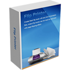 A-PDF FlipBook Creator (Flip Printer) (PC) Discount Download Coupon Code