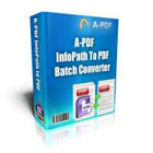 A-PDF Infopath to PDF (PC) Discount Download Coupon Code